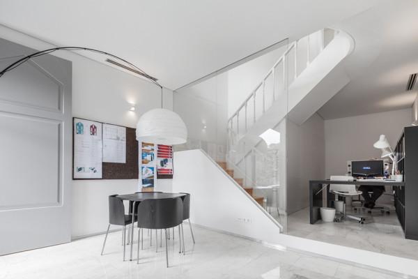 Three Cusps Chalet by Tiago do Vale Arquitectos - Joao Morgado Photographer 6