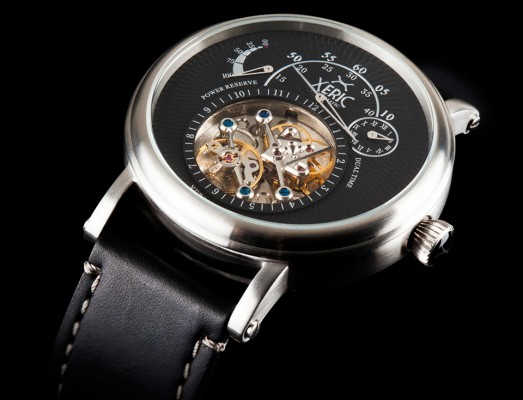 XS3014 Hero 34 523x400 Xeriscope Watch   Kickstarter