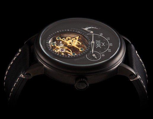 XS3019 Hero Crown 516x400 Xeriscope Watch   Kickstarter