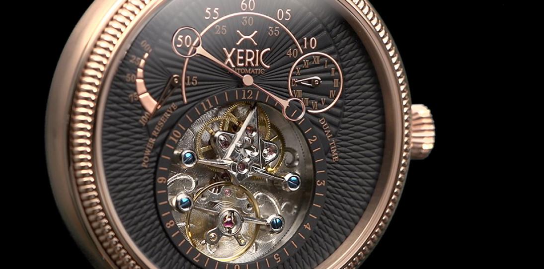 Xeriscope Watch – Kickstarter