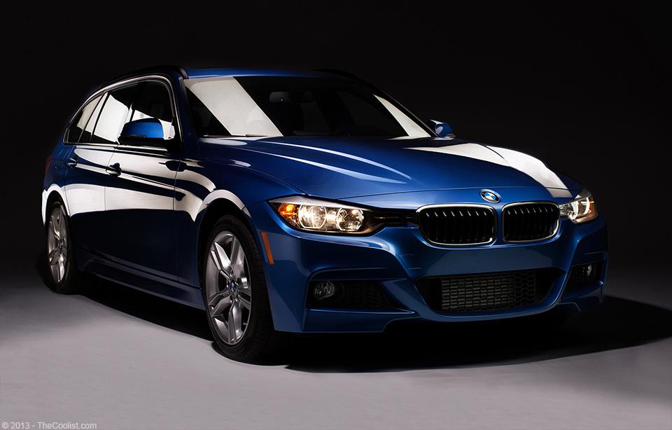 2014 BMW 328d 1