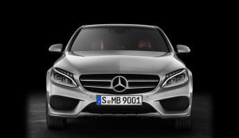 2015 Mercedes C-Class