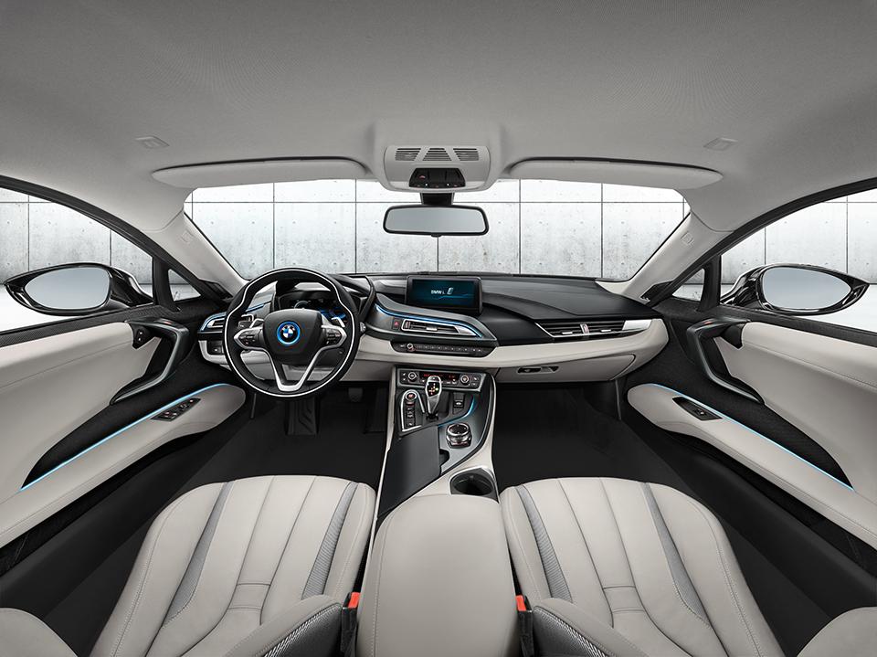 BMW-i8-Plug-in-Electric-Sports-Car-8