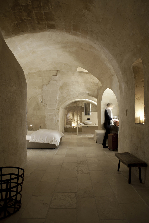 Corte San Pietro Hotel by Daniela Amoroso 1