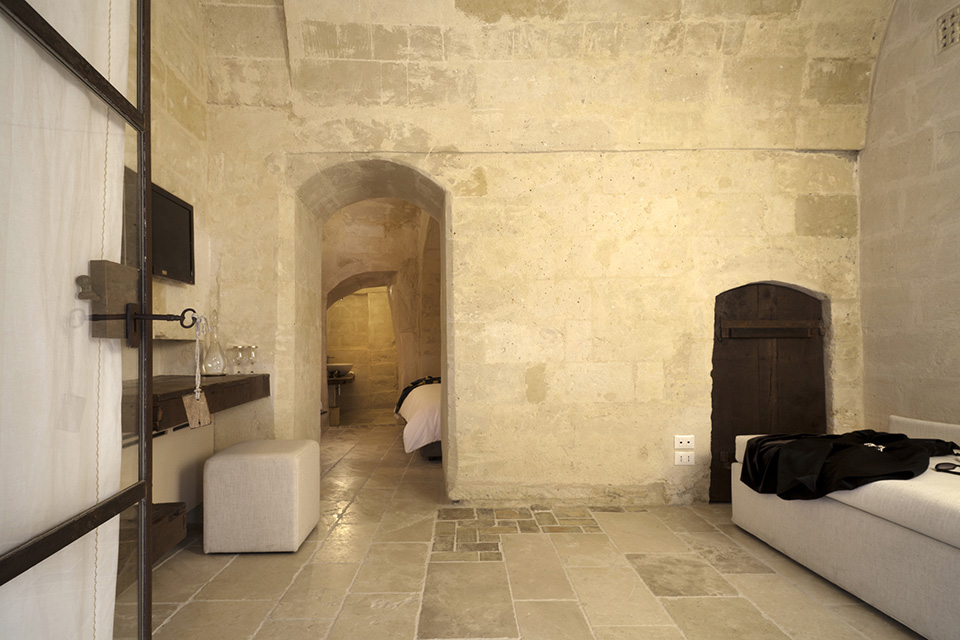 Corte San Pietro Hotel by Daniela Amoroso 15