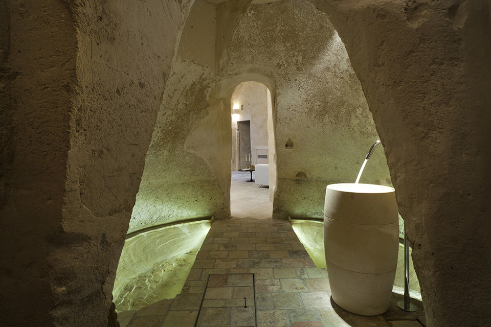Corte San Pietro Hotel by Daniela Amoroso 4
