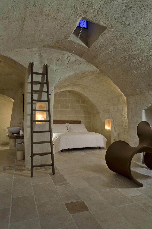 Corte San Pietro Hotel by Daniela Amoroso 5