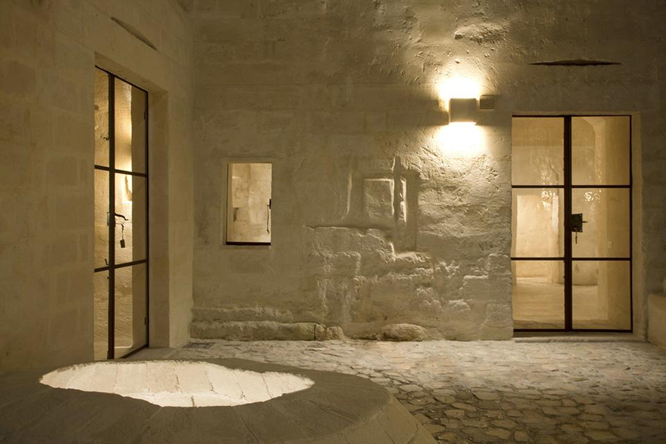 Corte San Pietro Hotel by Daniela Amoroso 6