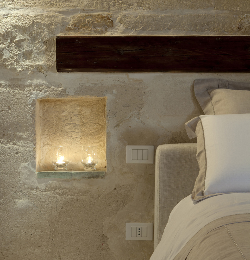 Corte San Pietro Hotel by Daniela Amoroso 7