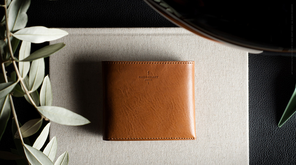 Hard Graft Snap Wallet 1