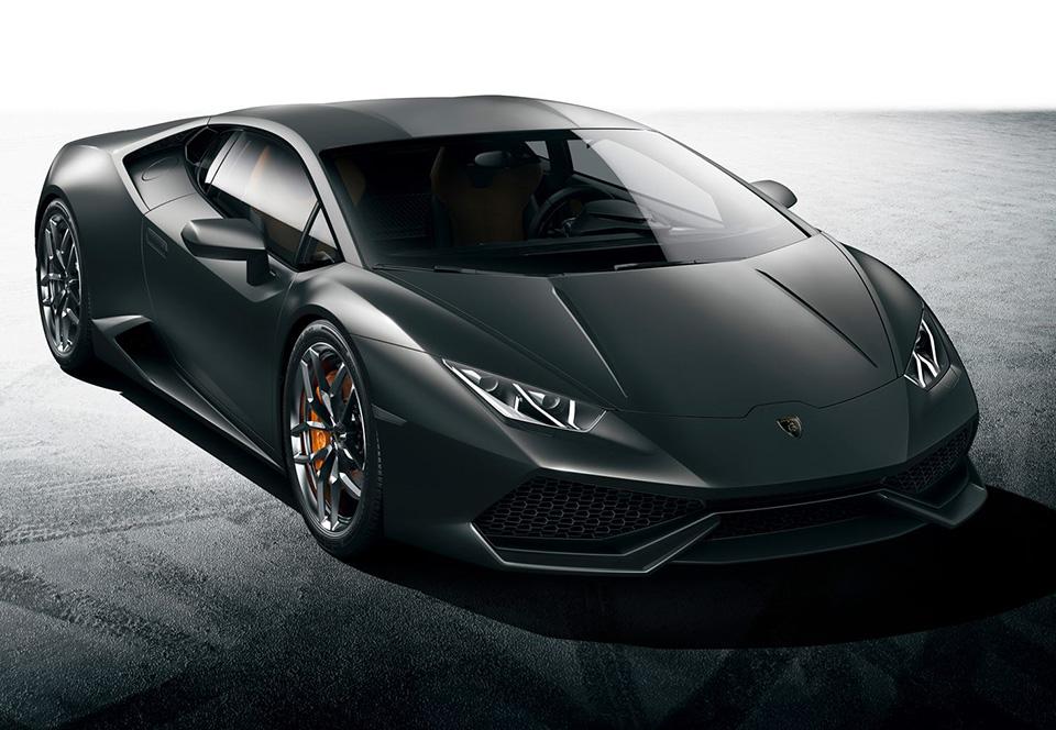 Lamborghini Huracán LP 610-4 1