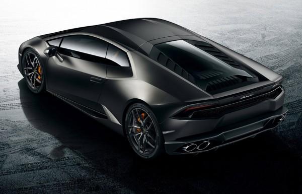 Lamborghini Huracán LP 610 4 2 600x385 Lamborghini Huracán LP 610 4