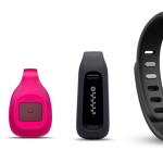 NewDealDesign - Fitbit Wellness Tracker