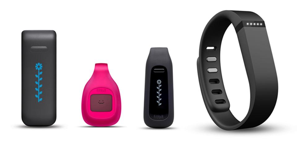 NewDealDesign – Fitbit Wellness Tracker