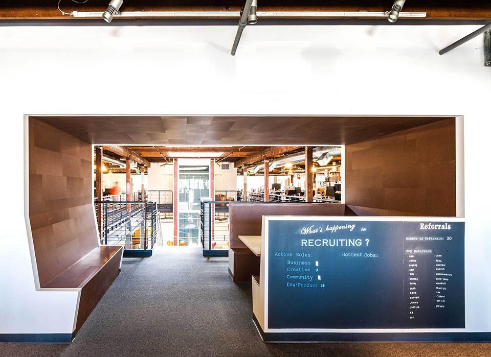 Pinterest Headquarters 2