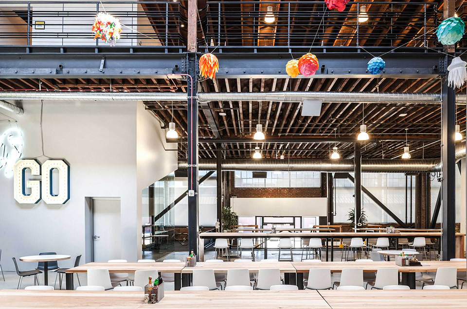 Pinterest Headquarters 3