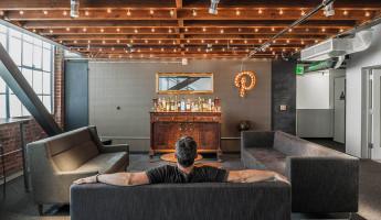 Pinterest Headquarters – San Francisco