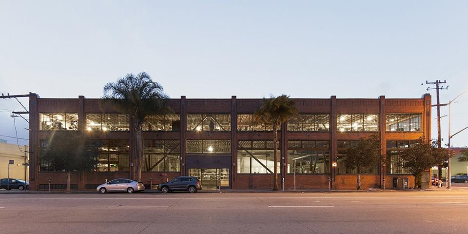 Pinterest Headquarters 9