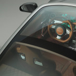 Spyker B6 Venator Concept 3