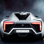 W Motors Lykan Hypersport 2