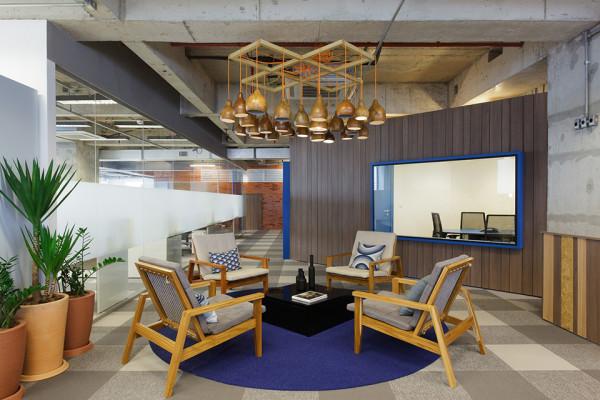 Walmart Office Sao Paulo 16 600x400 Walmart Office   Sao Paulo