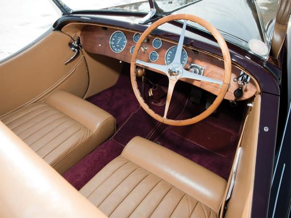 1937 Bugatti Type 57C Roadster 5 600x450 1937 Bugatti Type 57C Roadster