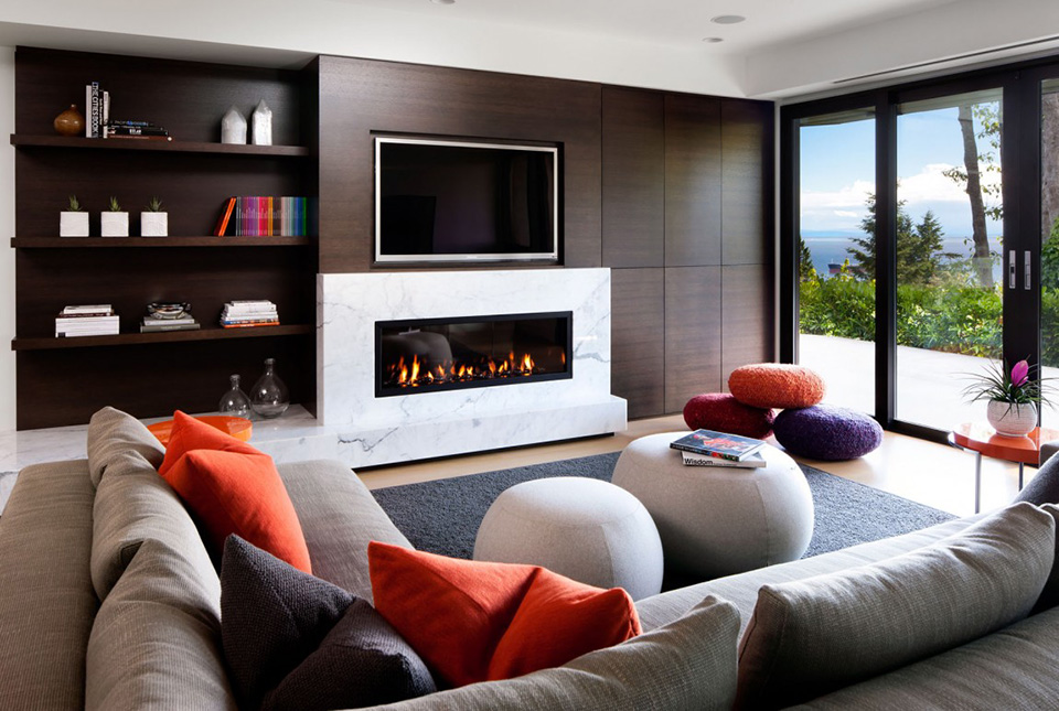 Burkehill Residence by Craig Chevalier and Raven Inside Interior Design 10