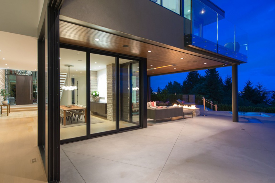 Burkehill Residence by Craig Chevalier and Raven Inside Interior Design 14