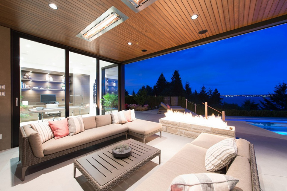 Burkehill Residence by Craig Chevalier and Raven Inside Interior Design 16
