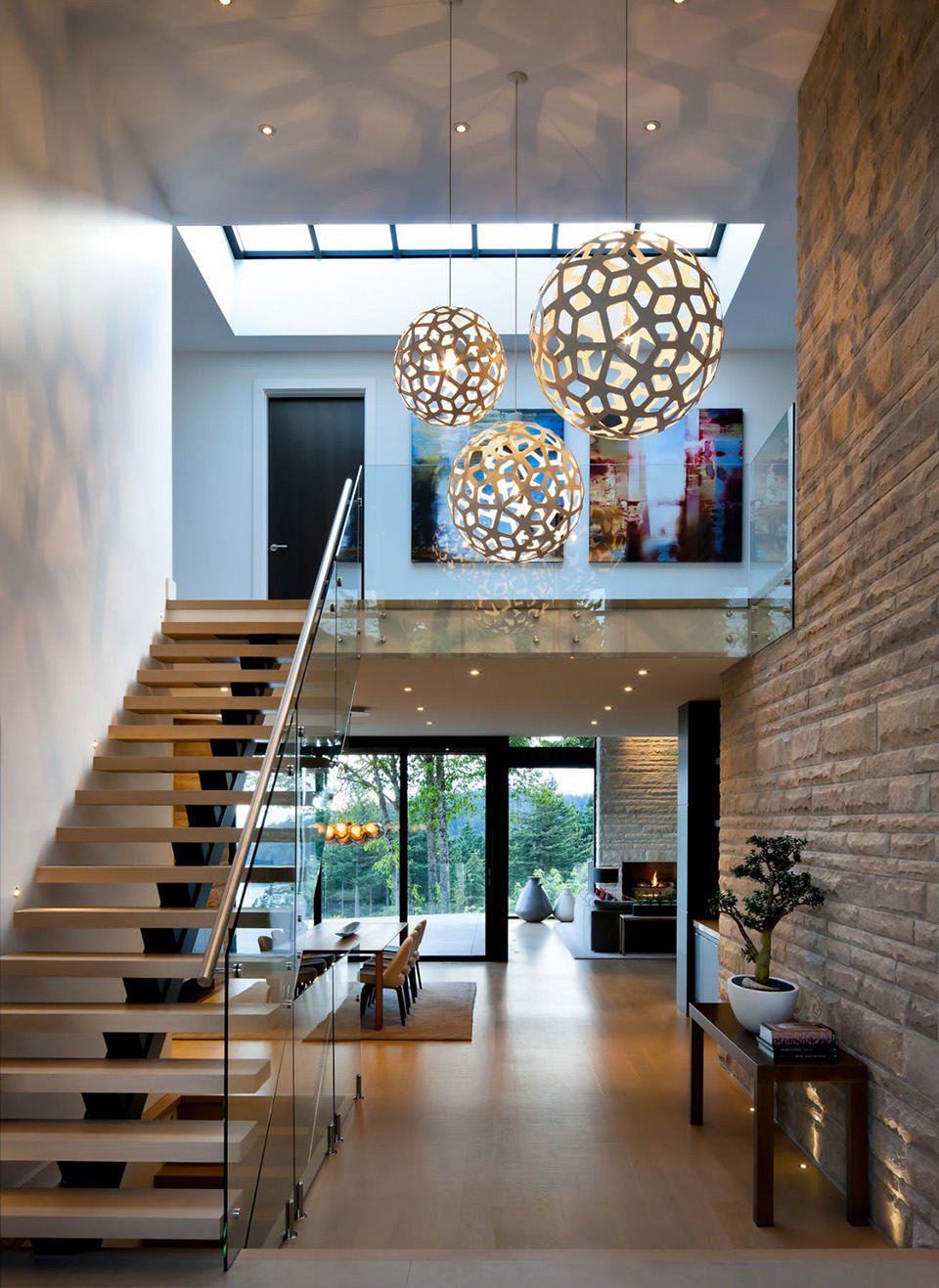 Burkehill Residence by Craig Chevalier and Raven Inside Interior Design 2