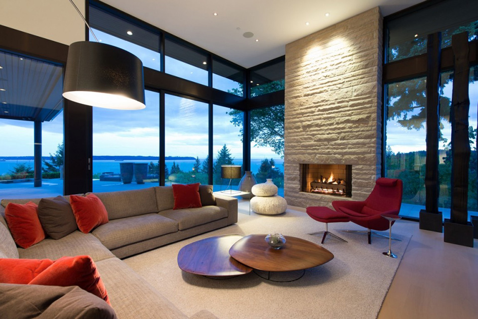 Burkehill Residence by Craig Chevalier and Raven Inside Interior Design 21
