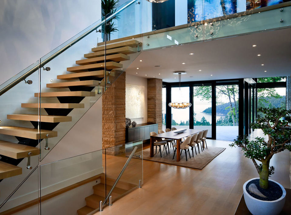 Burkehill Residence by Craig Chevalier and Raven Inside Interior Design 3