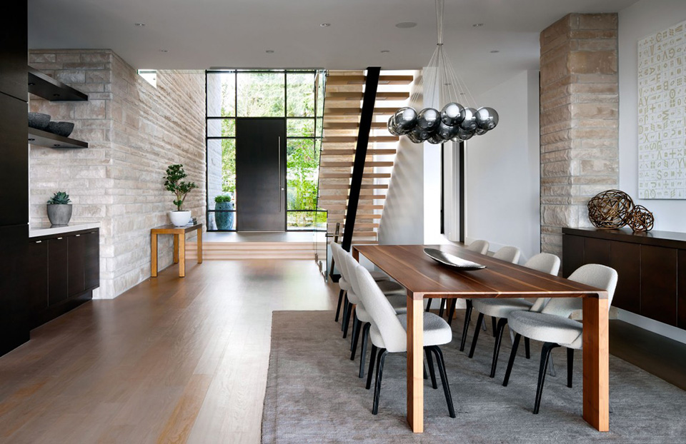 Burkehill Residence by Craig Chevalier and Raven Inside Interior Design 4