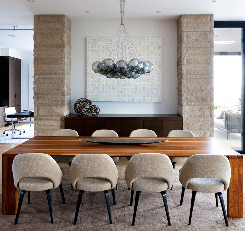 Burkehill Residence by Craig Chevalier and Raven Inside Interior Design 5