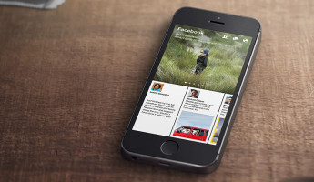 Facebook Paper: the Next Generation Social App