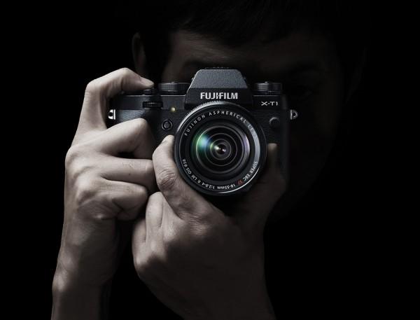 Fujifilm X T1 Mirrorless IL Camera 5 600x457 Fujifilm X T1