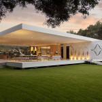 Glass Pavilion by Steve Hermann Design 1