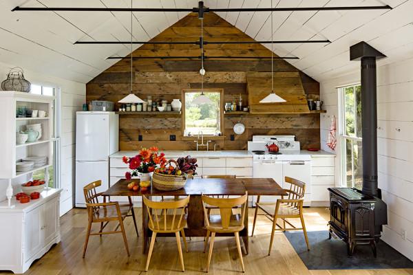 Helgerson Tiny House