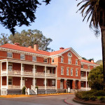 Inn at the Presidio 1