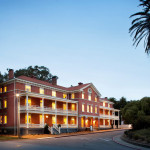 Inn at the Presidio 6