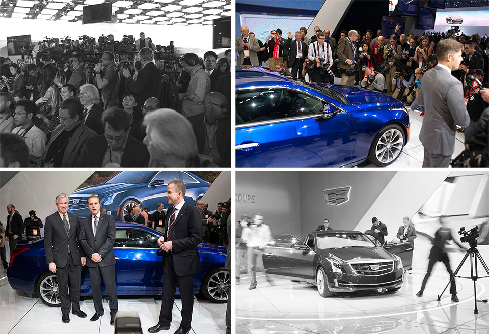 NAIAS-2014-Day-Two---ATS-Coupe-Reveal---Press-Collagel