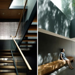 Optical Glass House by Nakamura and NAP 5