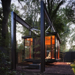 Tea House by David Jameson Architect 1