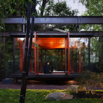 Tea House by David Jameson Architect 4