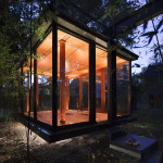 Tea House by David Jameson Architect 5