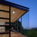 Tea Houses by Swatt - Miers Architects 2