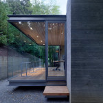 Tea Houses by Swatt - Miers Architects 4