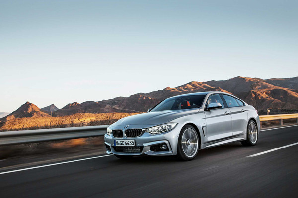 BMW 4-Series Gran Coupe  (6)