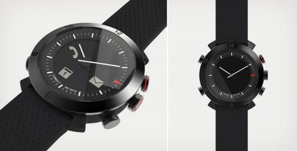 Cognito Original Smart Watch 2 600x305 Cogito Original Smart Watch