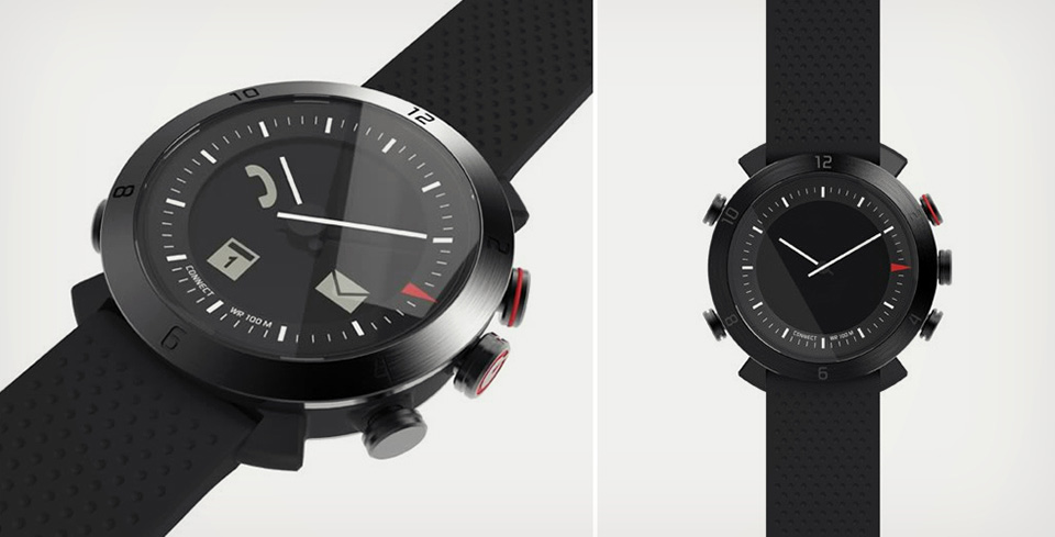 Cognito Original Smart Watch 2